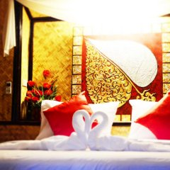 Отель Eco Lanta Hideaway Beach Resort 3* Бунгало фото 3