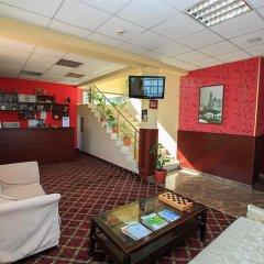 Hotel Time Out-Sandanski Сандански интерьер отеля фото 2