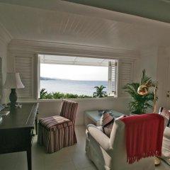 Round Hill Hotel & Villas 4* Стандартный номер с различными типами кроватей фото 3