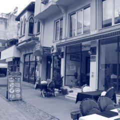 Wallabies Victoria Hotel Турция, Сельчук - отзывы, цены и фото номеров - забронировать отель Wallabies Victoria Hotel онлайн фото 3