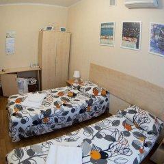 Гостиница Солнечная Люкс с разными типами кроватей фото 10