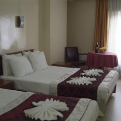 Kafkas Hotel 3* Стандартный номер с различными типами кроватей