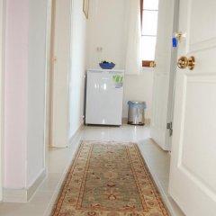 Апартаменты Topkapi Apartments Стандартный номер с различными типами кроватей фото 6