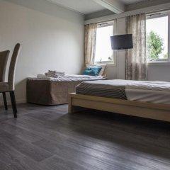 Lillehammer Turistsenter Budget Hotel 3* Апартаменты с различными типами кроватей фото 2