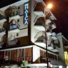 Hotel Naica вид на фасад фото 3