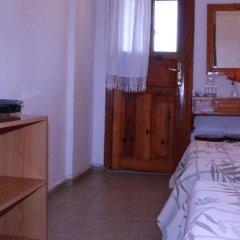 Elze Hotel удобства в номере фото 2
