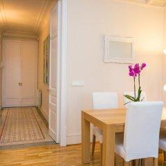 Отель Fantastic Sagrada Familia комната для гостей фото 3