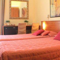 Hotel Bernina 3* Стандартный номер с различными типами кроватей фото 33
