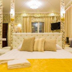 Гостиница Тема 3* Стандартный номер с двуспальной кроватью фото 18