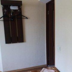 Хостел на Залесской Номер с различными типами кроватей (общая ванная комната) фото 7