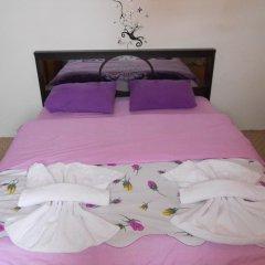 Prokopi Hotel Стандартный номер с двуспальной кроватью