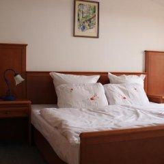 Hotel Pension Atlantis комната для гостей