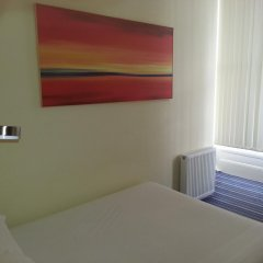 Manor Hotel 2* Стандартный номер с двуспальной кроватью (общая ванная комната) фото 2
