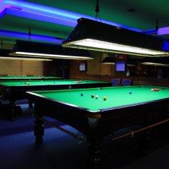 Отель Summit Pavilion Бангкок гостиничный бар