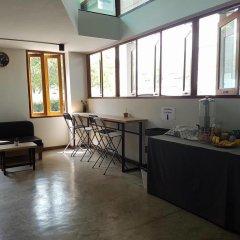 Отель See also Jomtien Таиланд, На Чом Тхиан - отзывы, цены и фото номеров - забронировать отель See also Jomtien онлайн питание