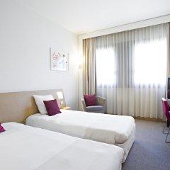 Отель Novotel Milano Nord Ca Granda 4* Улучшенный номер с различными типами кроватей фото 2