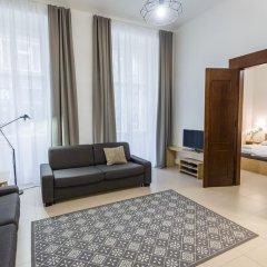 Апартаменты Bohemia Apartments Prague Centre Улучшенные апартаменты с различными типами кроватей фото 35