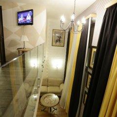 Отель Nairi SPA Resorts 4* Апартаменты с различными типами кроватей фото 15