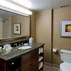 Отель DoubleTree by Hilton Carson 3* Стандартный номер с различными типами кроватей фото 13