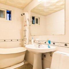 Hotel Cutee Gangnam ванная