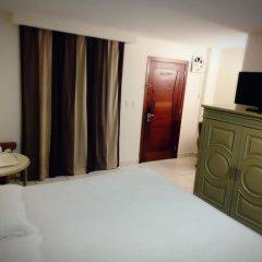 Hotel Martell Сан-Педро-Сула удобства в номере