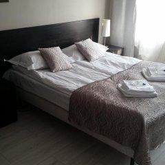 Отель Willa Litarion Old Town 3* Стандартный номер с различными типами кроватей фото 15