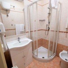 Hotel Anfiteatro Flavio 3* Стандартный номер с различными типами кроватей фото 13