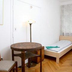 Fest Hostel Варшава комната для гостей фото 2