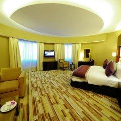 Отель Monaco Hotel ОАЭ, Дубай - отзывы, цены и фото номеров - забронировать отель Monaco Hotel онлайн спа