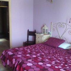 Отель Bed & Breakfast El Fogón del Duende Номер Делюкс с различными типами кроватей фото 11