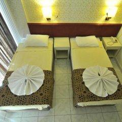 Sun Kiss Hotel Стандартный номер с различными типами кроватей
