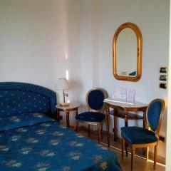 Отель Da Vito 3* Стандартный номер фото 13