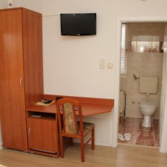 Hotel Vila Tina 3* Номер категории Эконом с различными типами кроватей фото 4