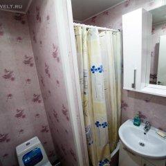 Гостиница Велт ванная