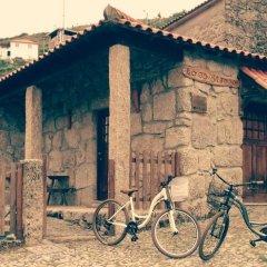 Отель Casa De Fora Коттедж с различными типами кроватей фото 48