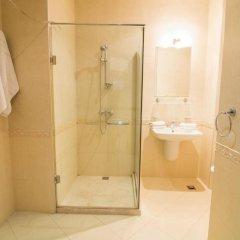 Отель Cabacum Beach Private Apartaments Болгария, Генерал-Кантраджиево - отзывы, цены и фото номеров - забронировать отель Cabacum Beach Private Apartaments онлайн ванная фото 2
