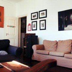 Отель Shiado Hostel Португалия, Лиссабон - отзывы, цены и фото номеров - забронировать отель Shiado Hostel онлайн комната для гостей фото 3