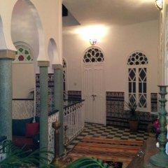Отель Dar Nakhla Naciria Марокко, Танжер - отзывы, цены и фото номеров - забронировать отель Dar Nakhla Naciria онлайн развлечения