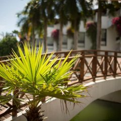 Отель Lanka Princess All Inclusive Hotel Шри-Ланка, Берувела - отзывы, цены и фото номеров - забронировать отель Lanka Princess All Inclusive Hotel онлайн фото 5