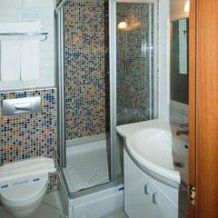 Perdikia Beach Hotel 3* Стандартный номер с различными типами кроватей фото 15