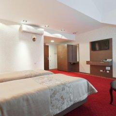 Гостиница Дрозды Клуб 3* Улучшенный номер разные типы кроватей фото 2