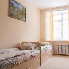 """Mini-hotel """"Ural"""" Стандартный номер с различными типами кроватей фото 4"""