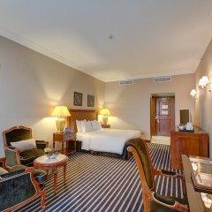 Royal Ascot Hotel 4* Улучшенный номер с различными типами кроватей фото 4
