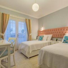 Levin Hotel Alacati Чешме комната для гостей фото 3