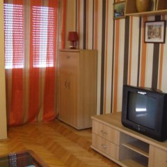 Apartments Pod Lozom in Petrovac, Montenegro from 82$, photos, reviews - zenhotels.com in-room amenity photo 2