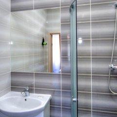 Гостиница Fire Inn ванная