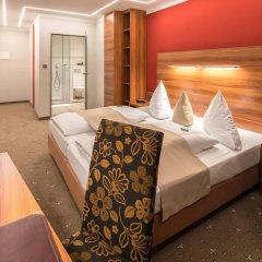 Hotel Isartor 3* Номер Комфорт с двуспальной кроватью фото 3