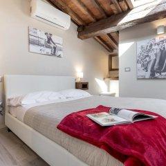 Отель Home Boutique Santa Maria Novella 3* Представительский номер с различными типами кроватей фото 11
