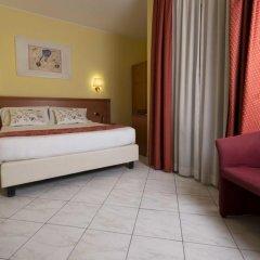 Hotel Florence 3* Стандартный номер с различными типами кроватей фото 6