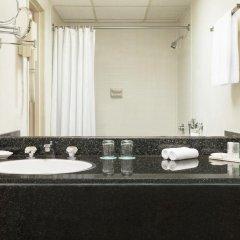 Le Meridien Dubai Hotel & Conference Centre 5* Номер Делюкс с разными типами кроватей фото 2